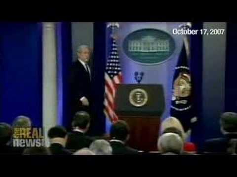 Noam Chomsky on U.S. policy towards Iran