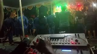 SOUND DI GAS POOL & LIGHTING NDX LIVE PARANGKUSUMO 2017