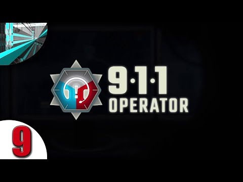 Let's Play 911 Operator (part 9 - Albuquerque) |