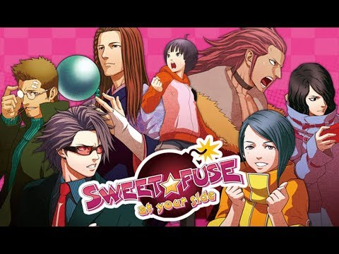 """[LET'S CHILL] Révise ton anglais avec """"Sweet Fuse: At Your Side"""""""