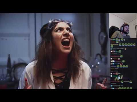 Forsen Reacts To Youtube Rewind 2018 Everyone Controls