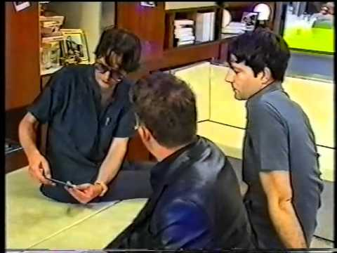 Pulp - Germany 98 compilation (interviews)