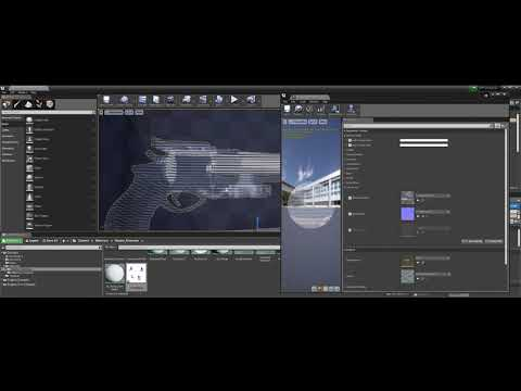 Unreal Engine 4 – Master Material Pack | FlippedNormals