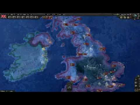 Philosophy Gamers Play: HOI4 Episode 1 Saving france