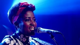 Josephine - Portrait - Later... with Jools Holland - BBC Two