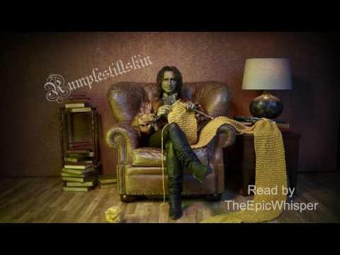 ASMR: Whispered reading of Rumplestiltskin by The Brothers Grimm
