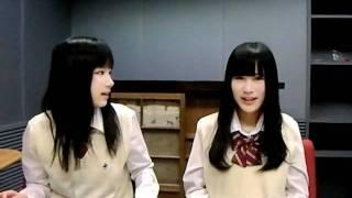 2011.04.05 矢神久美 高木由麻奈.