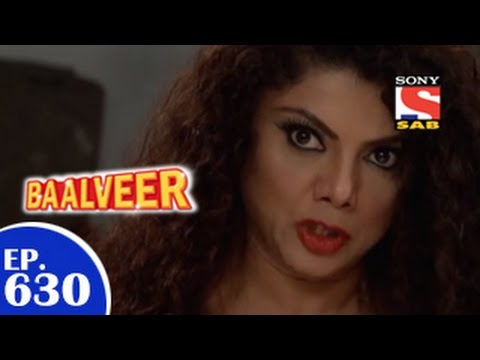 Download Baal Veer - बालवीर - Episode 630 - 22nd January 2015