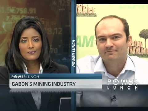 Gabon's Mining Sector with Thomas Pucheu