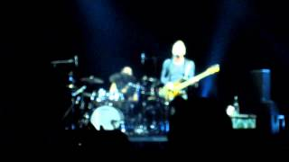 Sting feat. Vinnie Colaiuta - Driven to Tears