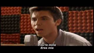 Lou Diamond Phillips - We Belong Together - Nos Pertenecemos (subtitulos ing-esp)