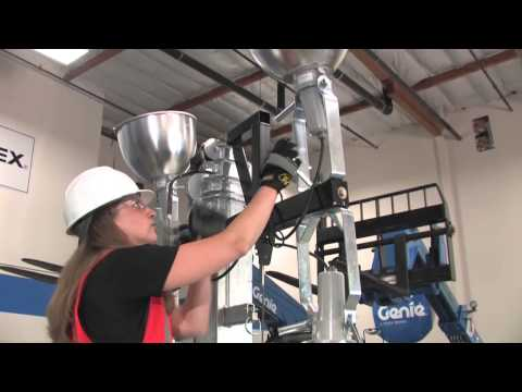 Product Walk-Around: Terex AL5 Light Tower with Vertical Mast Option - ANSI