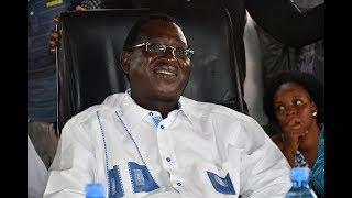 Soumaïla Cissé au Garbal de Niamana en CVI de Bamako | 15/07/2018