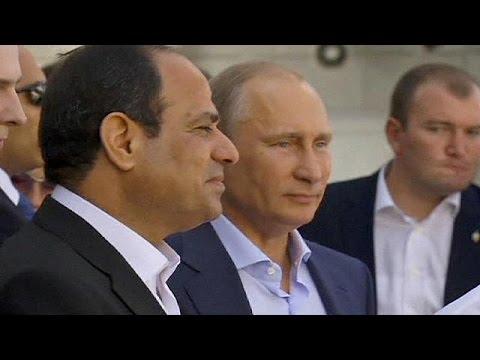 Rusia busca nuevos socios comerciales - economy