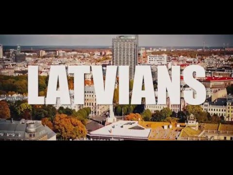 Latvian Nationality