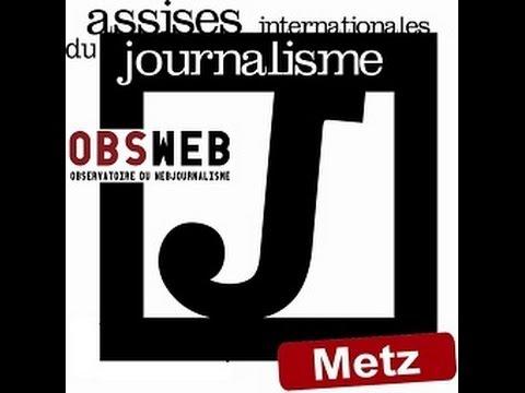 Journalistes d'investigation, enquêtes en réseaux : vers la fin des frontières ?