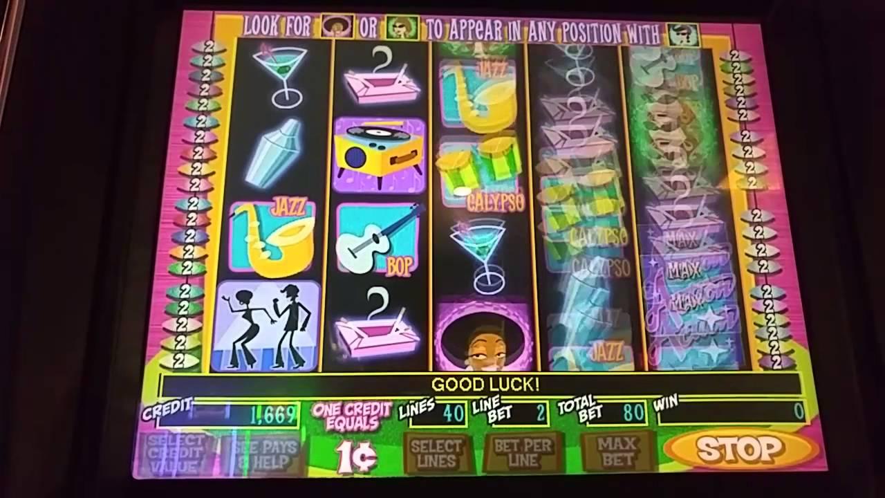 Empire Casino Slot Machines