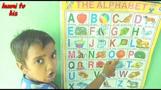 abcd alphabet song # a for apple b for ball c for cat d for dog # a to z alphabet video song