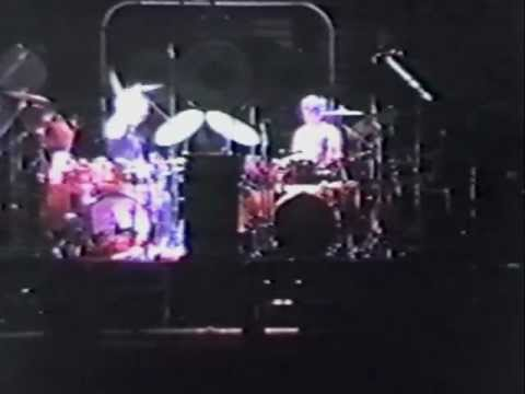 Grateful Dead 6-30-84 Indianapolis Sports Center Indianapolis IN