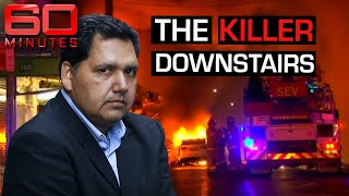 Convenience store explosion claims three innocent lives | 60 Minutes Australia