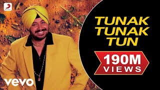 Daler Mehndi Tunak Tunak Tun Video