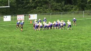 Quakertown Football team midget