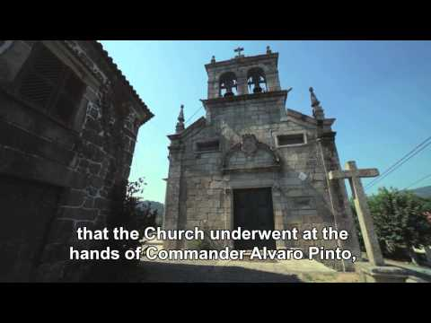 Church of Saint Mary of Veade (subtitled)