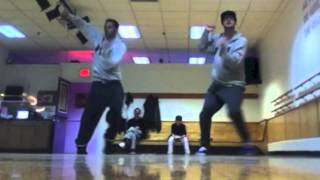 Trey Songz Fumble Your Heart Choreographed by Anthony Molina & James Polo