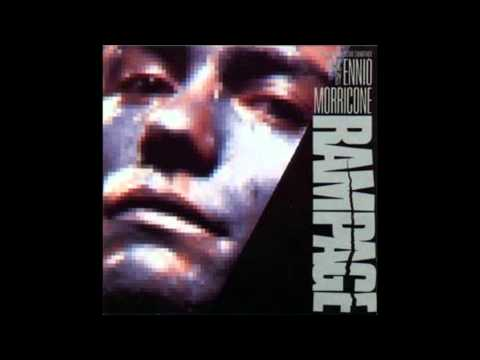 Ennio Morricone: Rampage (Rampage (from the OST)