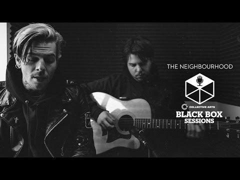 "The Neighbourhood - ""Afraid"" (Collective Arts Black Box Sessions)"