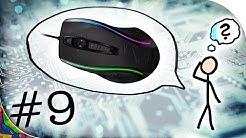 Wie funktioniert eine Computer-Maus? #9