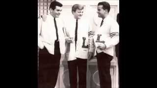 The Lettermen The Way you Look Tonight remastered