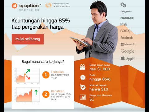 binary option trading indonesia