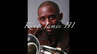 Boo'd Up (Ella Mai) Smooth Jazz Remix by Trumpeter/Producer King James III Video