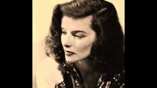 The Most Beautiful Movie Star - Katharine Hepburn