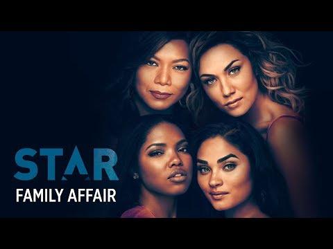 Family Affair (Full Song) | Season 3 | STAR