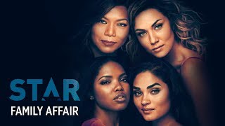 Family Affair (Full Song) | Season 3 | STAR