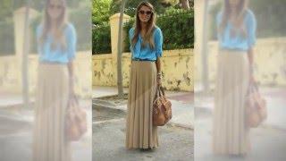 Attractive Maxi Dresses