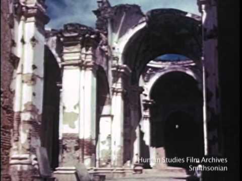 1946 Antigua- Guatemala