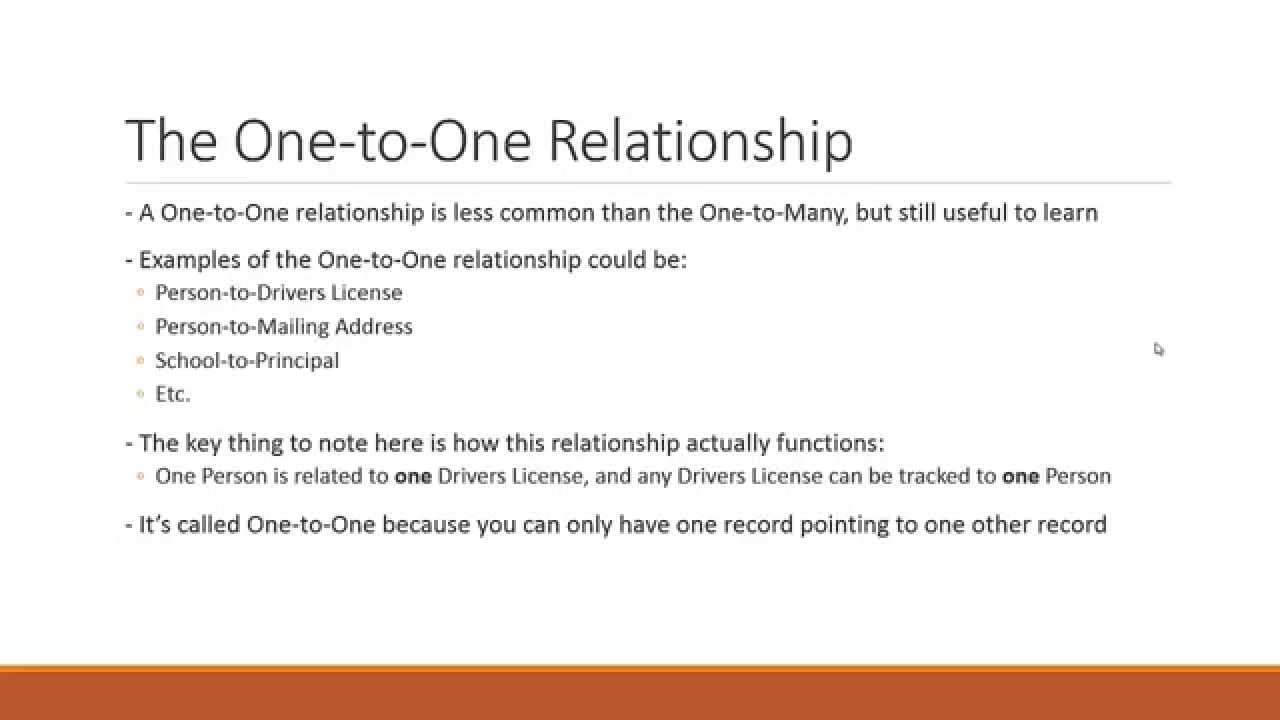 Beginner SQL - 15 - One to One Relationship