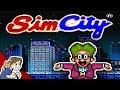 It's MY City!   SimCity #1   ProJared Plays