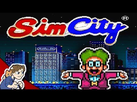 It's MY City! | SimCity #1 | ProJared Plays