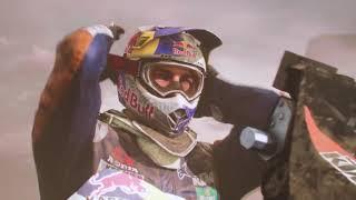 Best Game Trailers: DAKAR18 CGI - HD Announcement Trailer