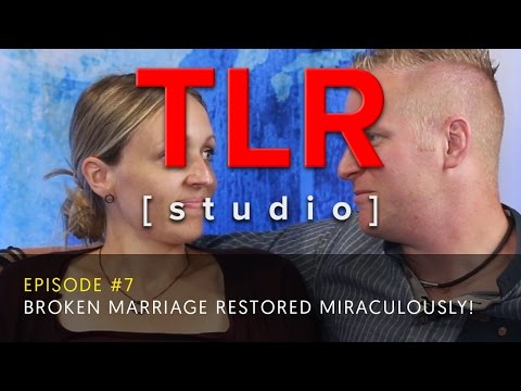 Episode 5 - Broken marriage restored miraculously! - TLR Stu