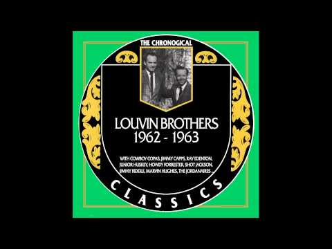 Louvin Brothers - Wreck on the Highway