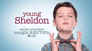 Young Sheldon – New Come...