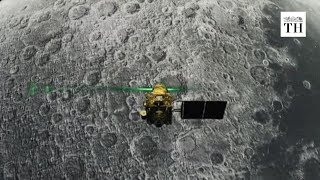 Chandrayaan 2's Vikram lander: what we know so far
