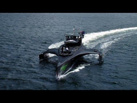Whale Wars Staffel 7