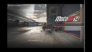 MotoGP 2014 PS3: Probando el juego [Español HD] GamePlay
