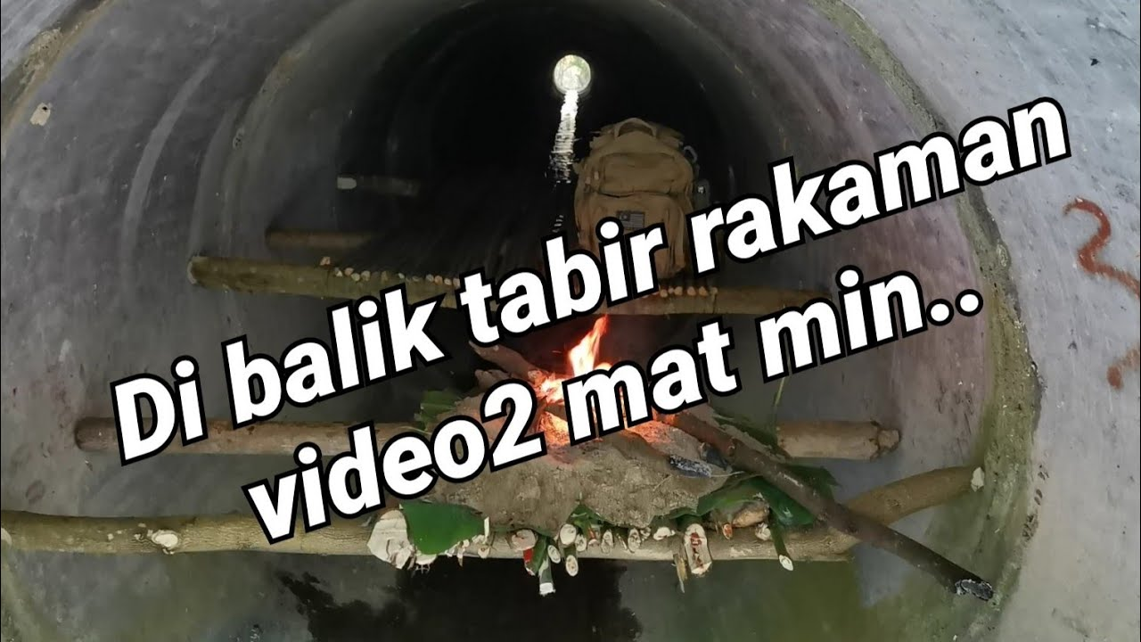 Bagaimana rakaman video dilakukan.